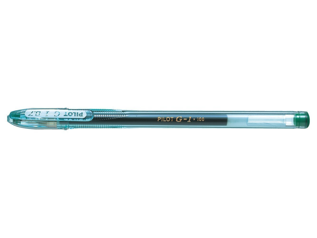 PILOT BALLPOINT PEN GEL GREEN