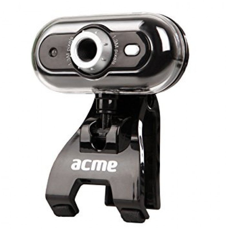 ACME PC WEBCAM CAMERA CA03