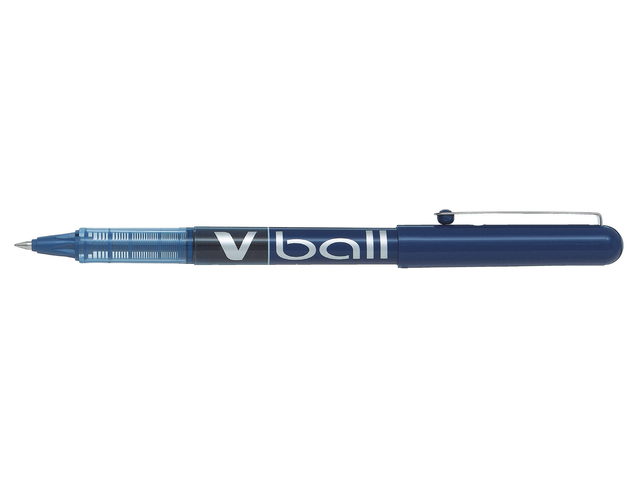 PILOT V BALL 0.5MM BLUE