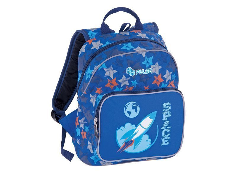 BACKPACK JUNIOR SPACE