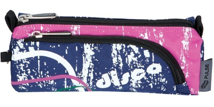 PENCIL CASE MUSIC DISCO