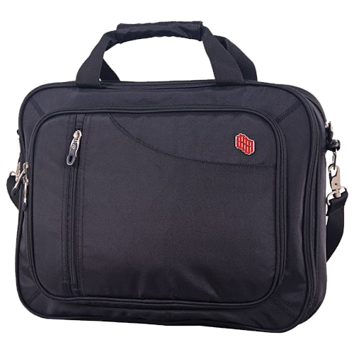 BUSINESS CASE CASUAL BLACK