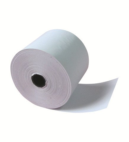 UNI THERMAL ROLLS 80MMX63MMX12MM (48 GRAMS - 44 METERS)