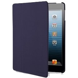 MODECOM CALIFORNIA CASUAL COVER FOR iIPAD 2/3 BLUE