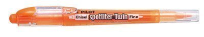 PILOT SPOTLITER TWIN ORANGE