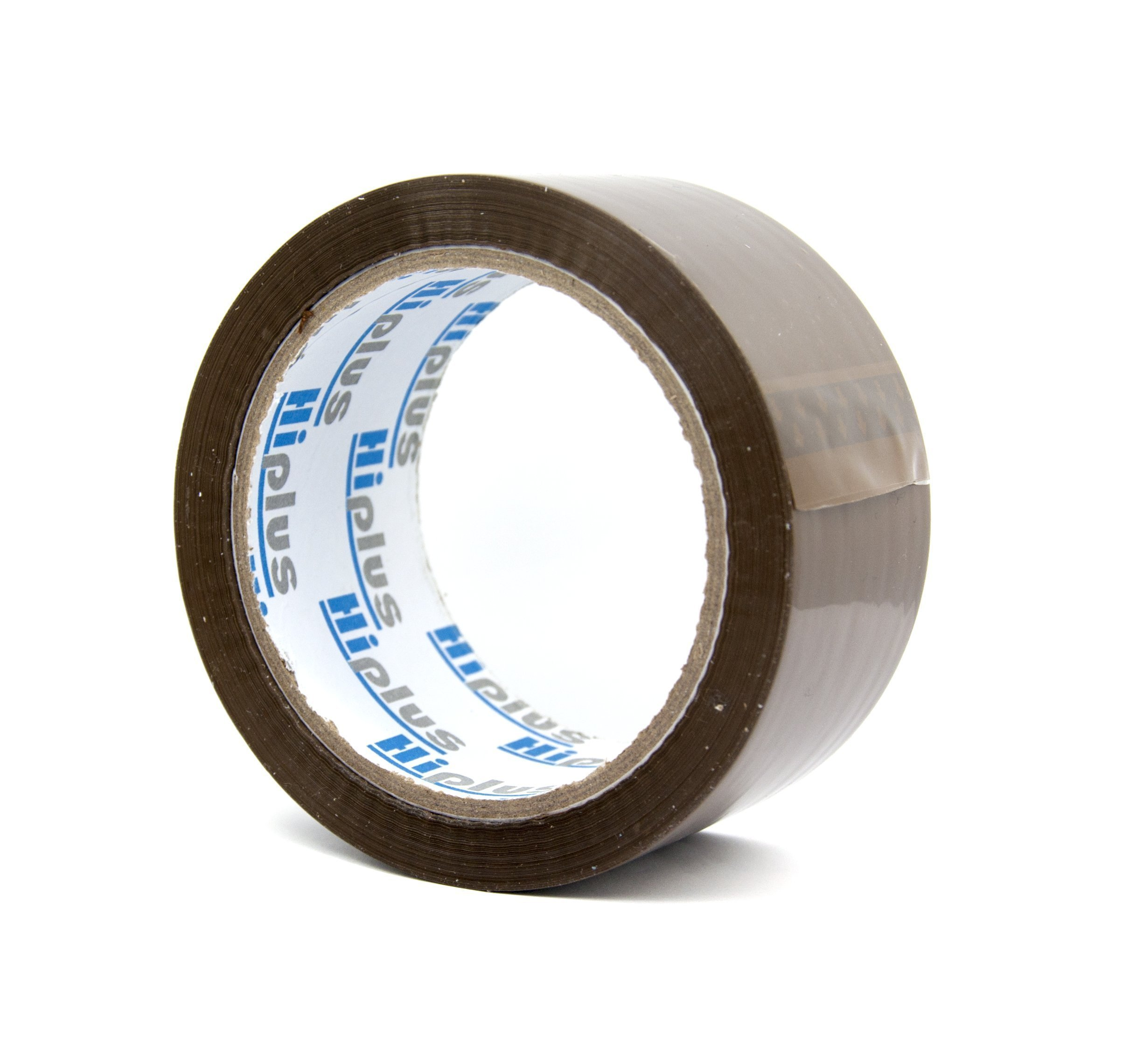 HIPLUS OPP PACKING TAPE (Low-noise) 48MM X 66M BROWN