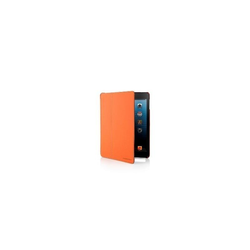 MODECOM CALIFORNIA CASUAL COVER FOR iIPAD 2/3 ORANGE