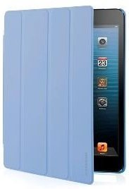 MODECOM CALIFORNIA CLASSIC COVER FR iIPAD 2/3 BLUE
