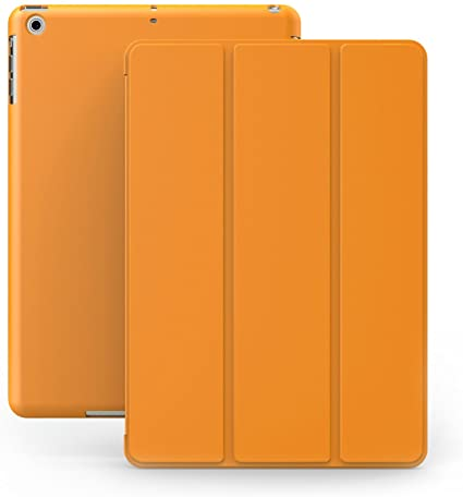 MODECOM CALIFORNIA LITTLE COVER FR iIPAD MINI ORANGE