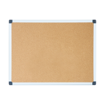 DELICORK BULLETIN BOARD 450×600MM 18IN×24IN