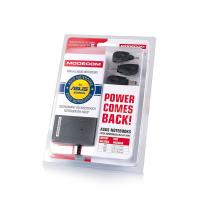 MODECOM DEDICATED POWER ADAPTOR ROYAL