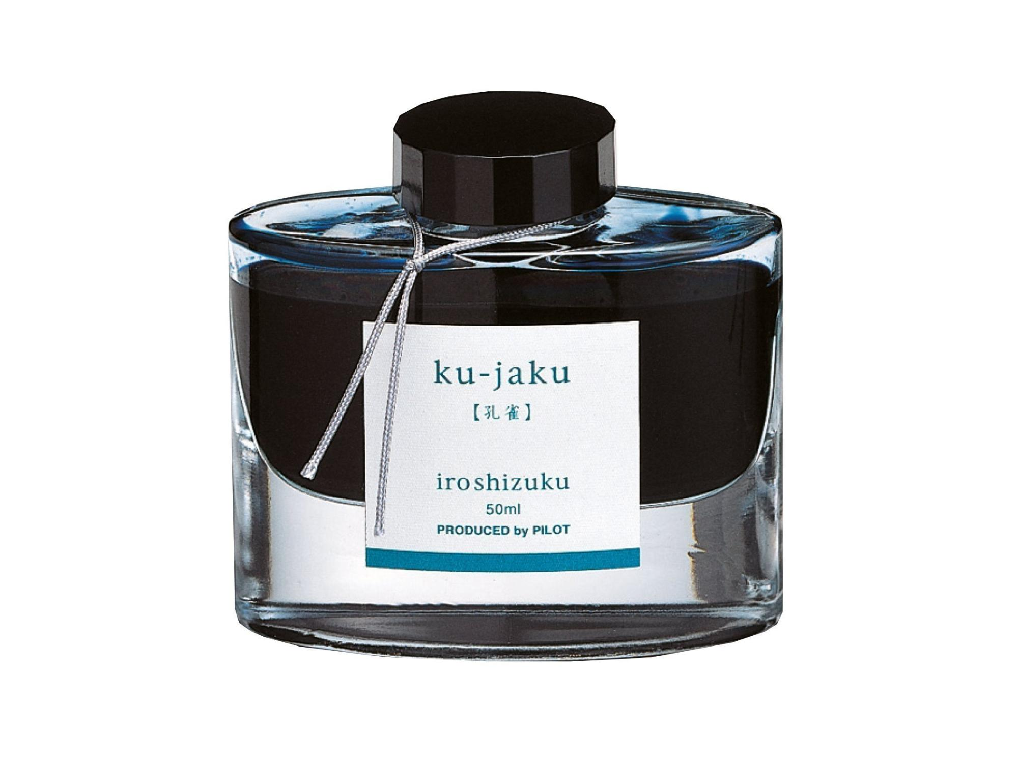 IROSHIZUKU INK - GREEN KU-JAKU - 50 ML