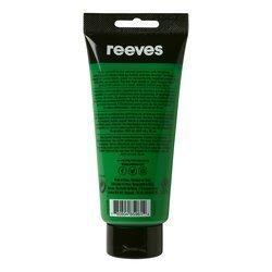 REEVES  ACRYLIC COLOUR 200ML LIME GREEN 420