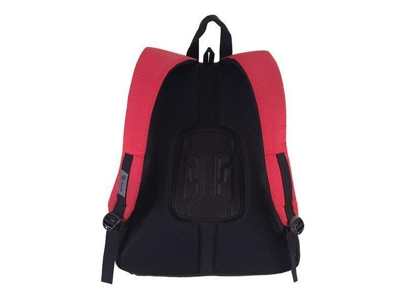 BACKPACK SCATE RED DOT