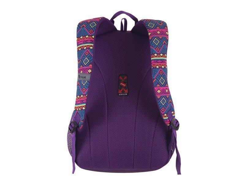 BACKPACK SPIN ORNAMENT MULTICOLOR