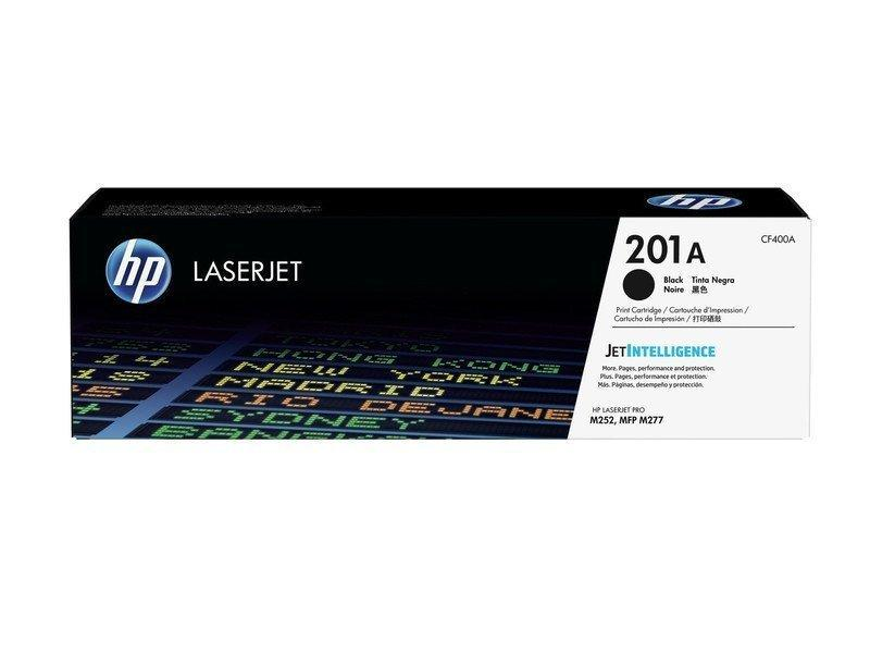 HP TONER BLACK 201X LJP HIGH YIELD