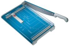 DAHLE GUILLOTINE WITH HAND CLAMP