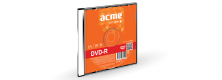 ACME DVD-R RECORDABLE 4.7GB 16X  1 PCE