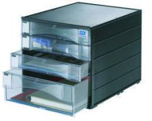 SDI A4 DOCUMENT CABINET 4 LAYERS