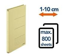 PLUS ZEROMAX EXPANDABLE FILE 800 SHEETS BEIGE
