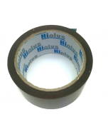 HIPLUS OPP PACKING TAPE (Low-noise) 48MM X 50M  Brown