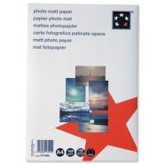 5STAR A4 PHOTO PAPER 150 GSM 50 SHEETS (917464)